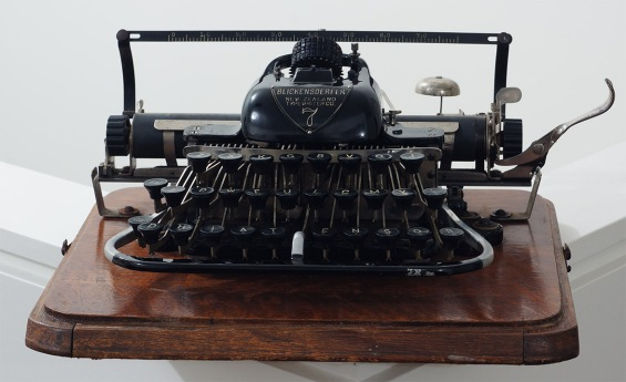 Fantastic to look at, blick to type on.