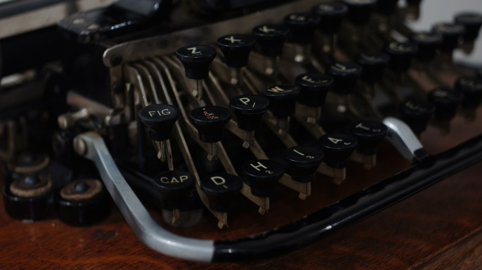 Such keyboard wow!