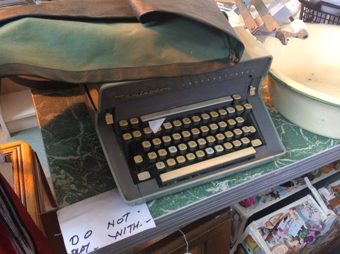 A Remington... again.... at........ $95.