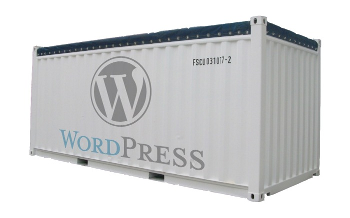 Off to the land of WordPress?