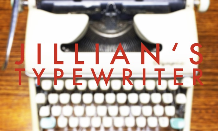 Jillians title